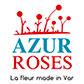 Azur Roses: Producteur de fleurs fraiches coupées dans le Var