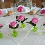 Azur Roses producteur fleurs décoration mariage La Crau Toulon Var