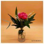 Muguet 1er mai par Azur Roses producteur fleur à la Crau Toulon Var