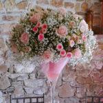 composition-fleurs-fraiches-azur-roses-la-crau-toulon-var