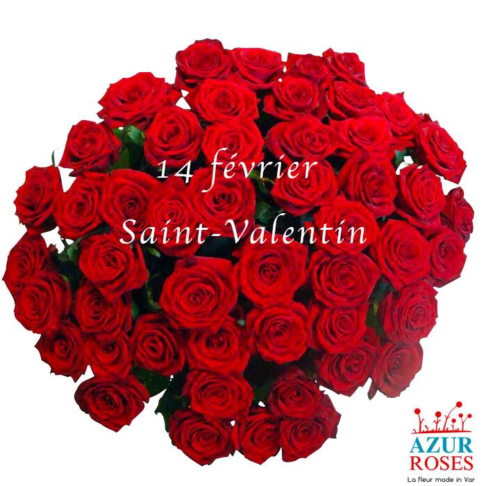 bouquet_roses_rouges-saint valentin azur roses 2020